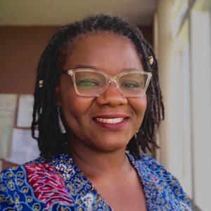 Dr Evelyn Kissi